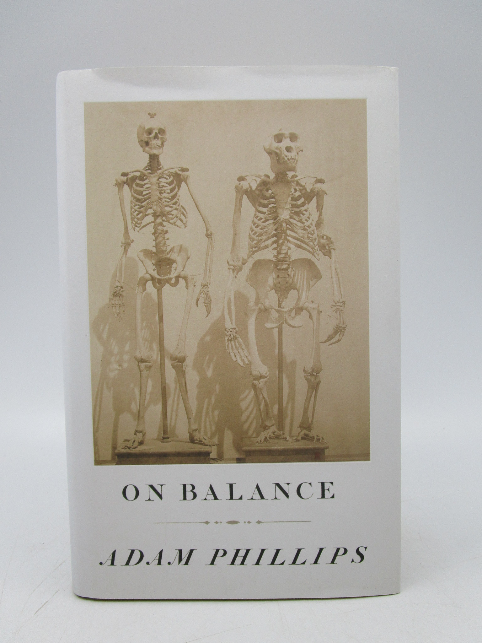 Image for On Balance (First  Edition)