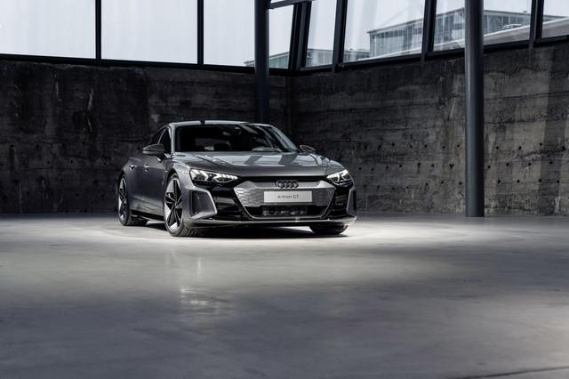 2021 - [Audi] E-Tron GT - Page 6 4-C8-B7-C1-F-E459-451-B-A8-B1-D7680-F28-C98-F
