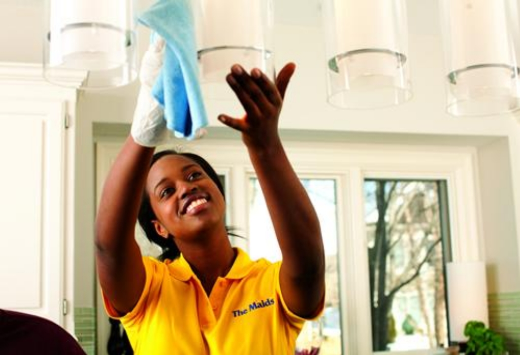 The Close-guarded Strategies For House Cleaning Services Exposed