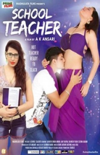 School Teacher 2021 Hindi Full Hot Movie 720p HDRip 700MB AAC