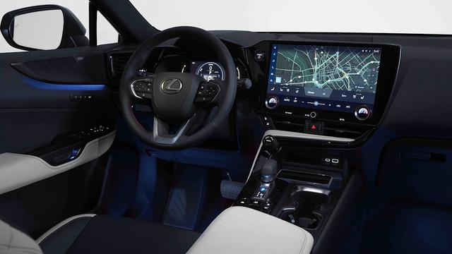 2021 - [Lexus] NX II - Page 2 F74-CE382-42-EE-4-FCC-9-F80-6-D43085-E57-C0