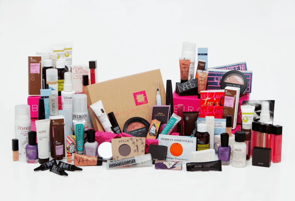 Neutral Report Reveals The Unanswered Questions on Cosmetic Shop