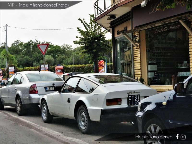 avvistamenti auto storiche - Pagina 38 Alfa-Romeo-Junior-Zagato1-6-73-CT311159-2