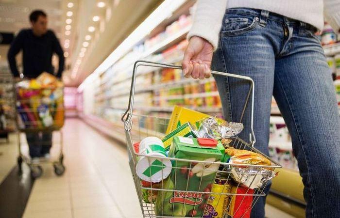 Правила дезинфекции продуктов из магазина