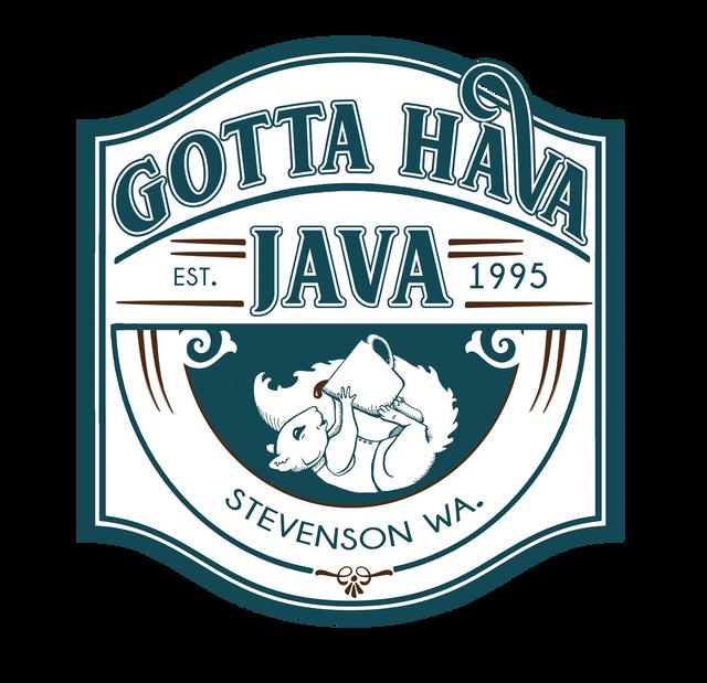 Gotta Hava Java Logo