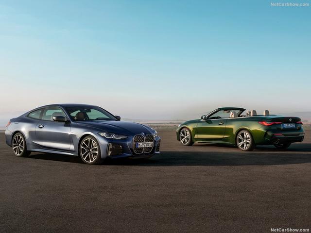 2020 - [BMW] Série 4 Coupé/Cabriolet G23-G22 - Page 17 88-F0-F857-F18-A-418-C-B22-C-5-EE7-F37-AB977