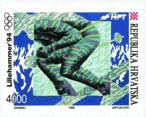1994. year ZIMSKE-OLIMPIJSKE-IGRE-LILLEHAMMER-94