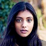 Edwina Sharma