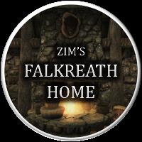 Zim's Bag of Holding at Skyrim Nexus - mods and community