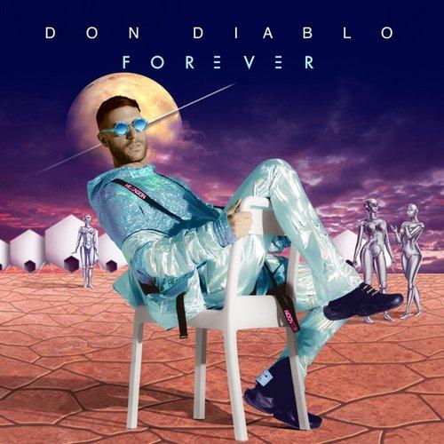Don Diablo - FOR?V?R (2021)