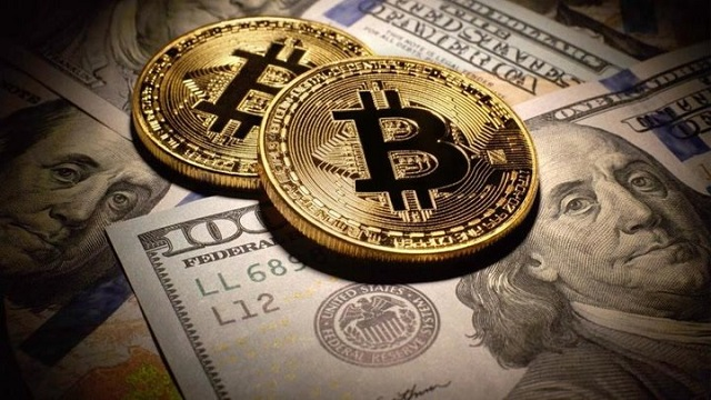 A Hypothesis For A Bitcoin 'Triple Top' In 2021