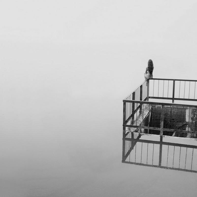 «Белая тишина». Фотограф Павел Терешковец 1