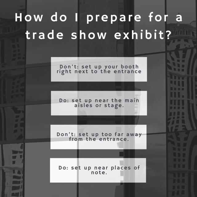 How-do-I-prepare-for-a-trade-show-exhibit