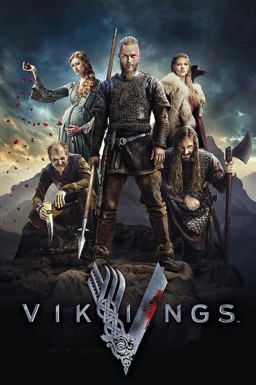 vikings capa