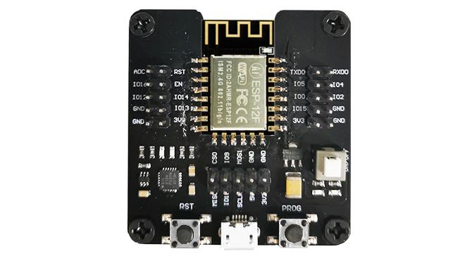 ESP8266-PGA-003