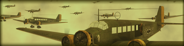 [Blender]Algunos renders. Aviones