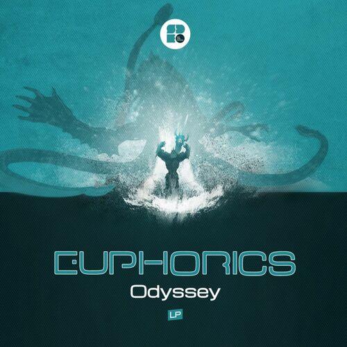 Euphorics - Odyssey LP 2015