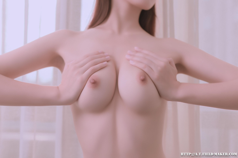 Tsubaki Album vol.009 Nudist ただの体、初全裸 all-naked-07