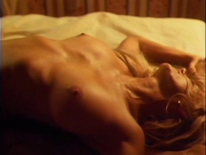 Sally Kirkland Nude, Topless And Sexy