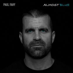 Paul Fahy - Almost Blue  (2020)