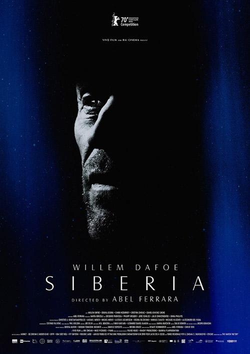 Siberia | 2020 | m720p - m1080p | WEB-DL | Türkçe Altyazılı | Tek Link