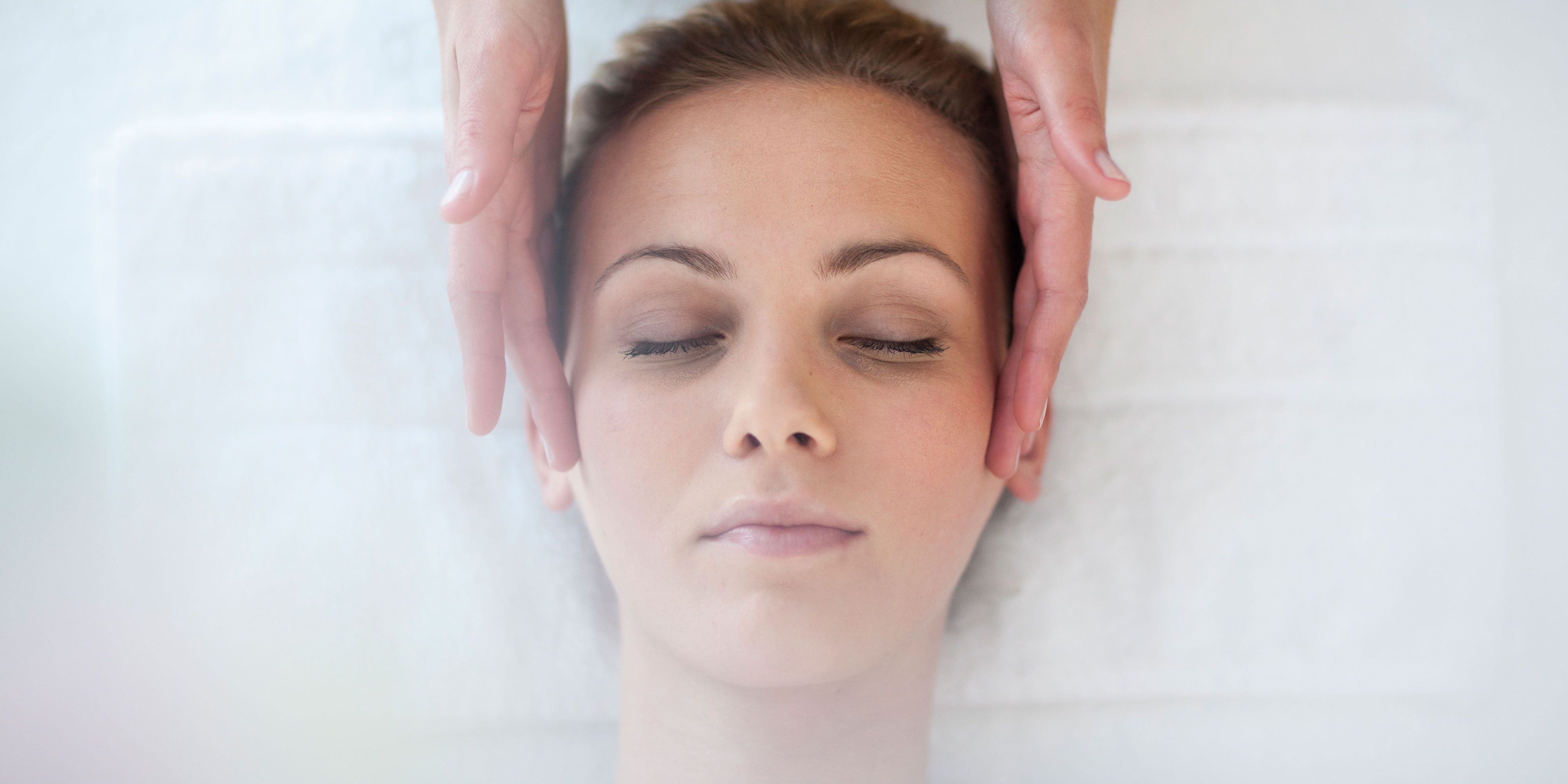 A Study Related the Benefits of Yoga for Face Skin Conducted