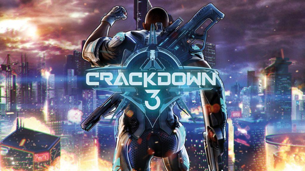 Разрушай это: 4 минуты геймплея Crackdown 3.