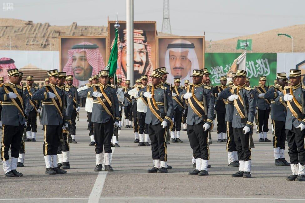 أبشر للتوظيف تقديم الأمن العام 1442 وظائف عسكرية رتبة جندي للرجال