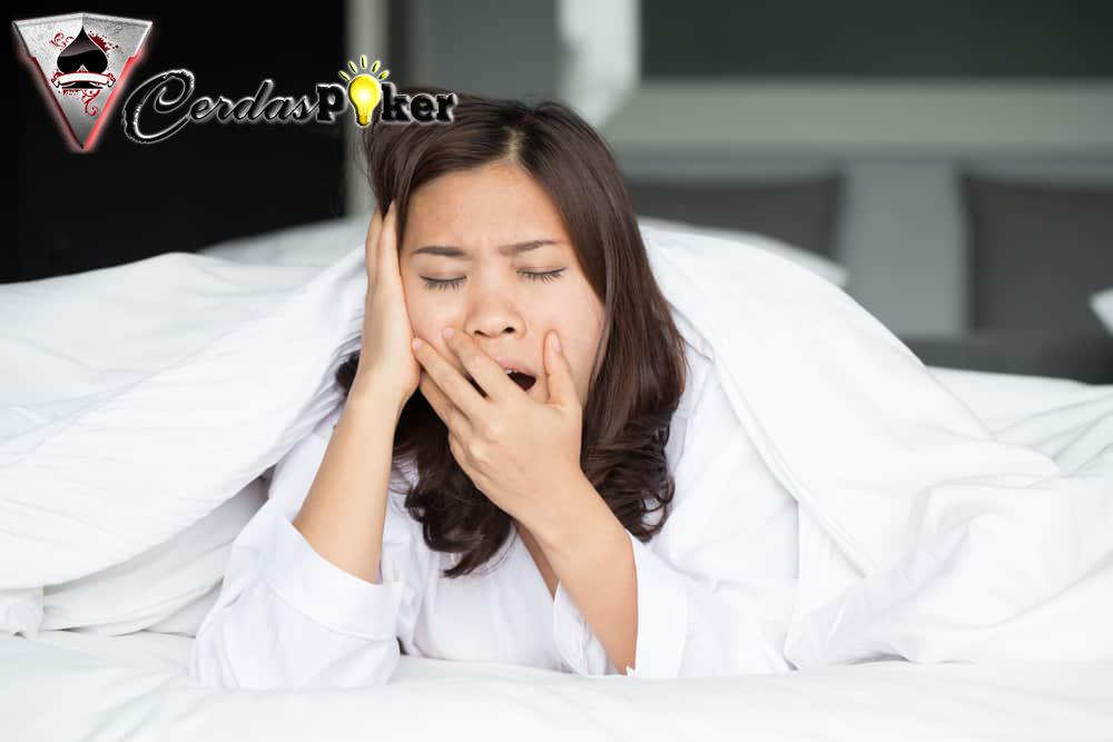 Bukan Cuma Mengantuk 5 Masalah Kesehatan Ini Mengintai Bila Anda Kurang Tidur