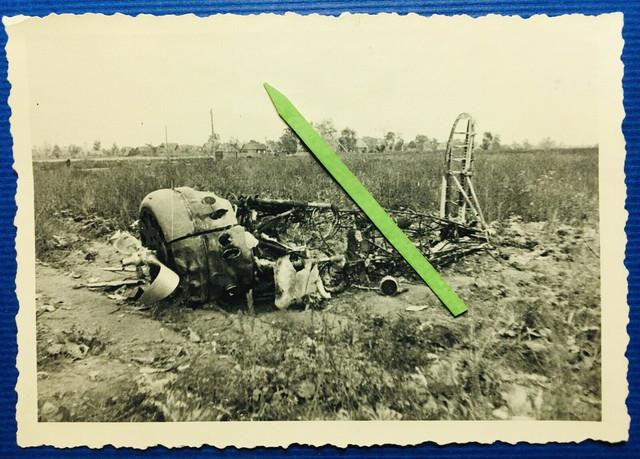 Foto-Wehrmacht-Russland-Front-1941-Russischer-Jager-Rata-57