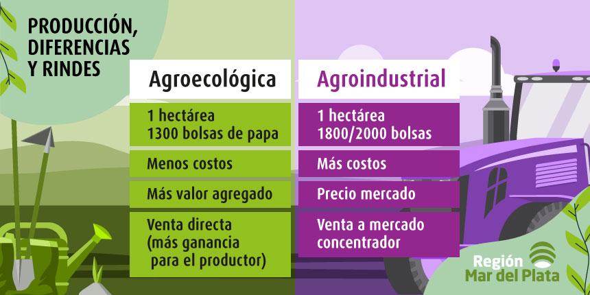 Rindes agroecologia