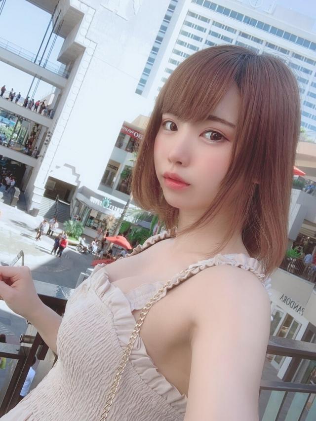 20200110195337884s - 正妹寫真—Enako (えなこ)