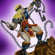 Castlevania-Simon-vs-Skeleton-LRG-contest