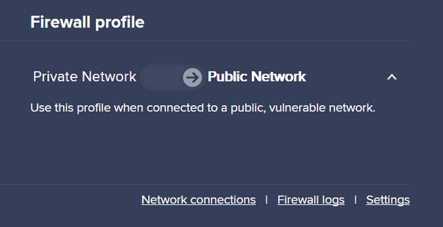 firewall-profile
