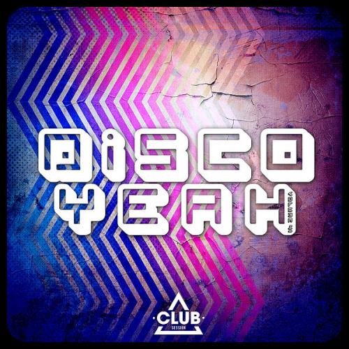 Disco Yeah! Vol. 41 (2021)