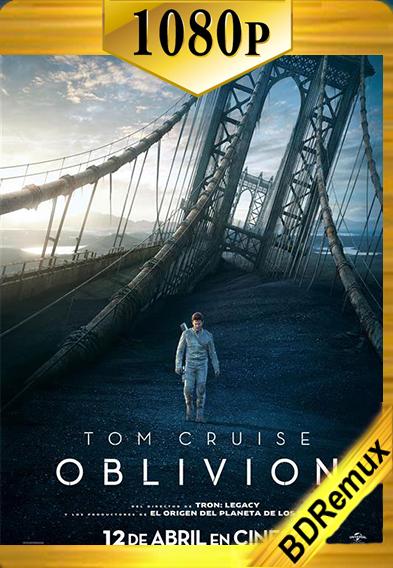 Oblivion (2013) [1080p REMUX] [Latino – Inglés] [GoogleDrive] – Wolf Levine