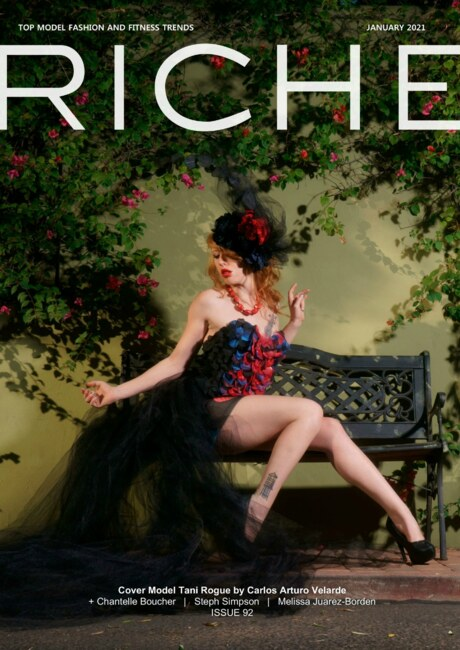 [Imagen: Riche-Magazine-Issue-92-January-2021.jpg]
