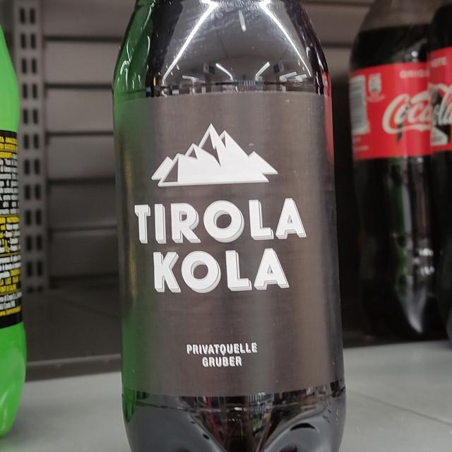 Tirola-Kola