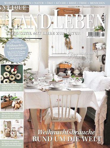 Cover: Wohnidee Magazin für Wohnen und Leben No 11 2021