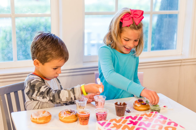 Alasan mengapa Kerajinan Seni penting untuk tumbuh kembang Anak