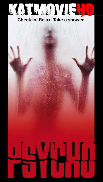 Psycho (1998) Hindi [Dual Audio] 480p 720p BluRay x264 | Horror Movie