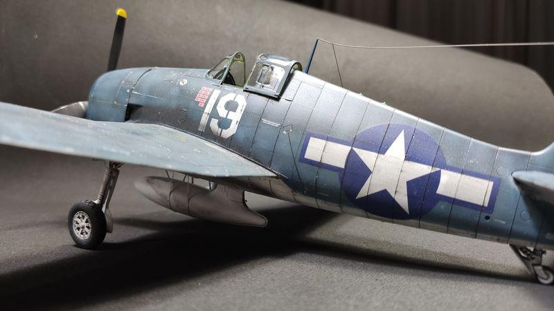 MT: F6F-3 Hellcat - Eduard IMG-20200129-233330-1