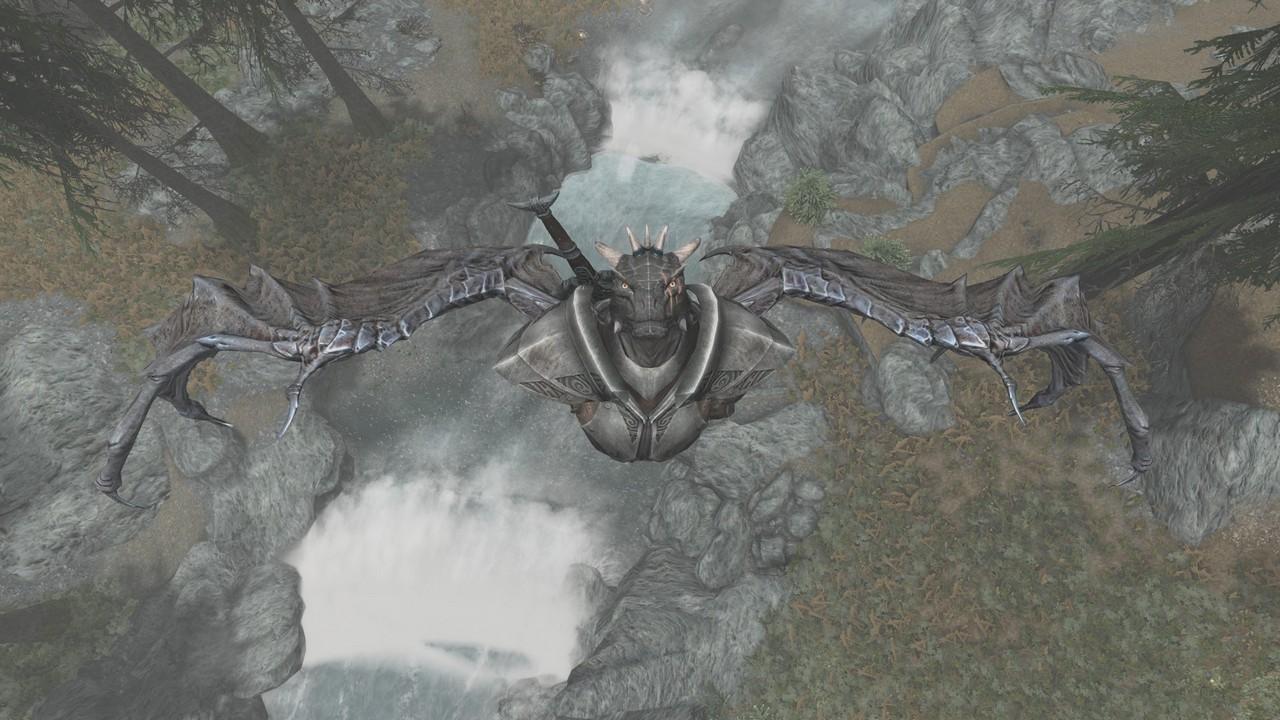 Скачать Flying Mod Beta