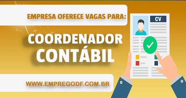 COORDENADOR CONTÁBIL