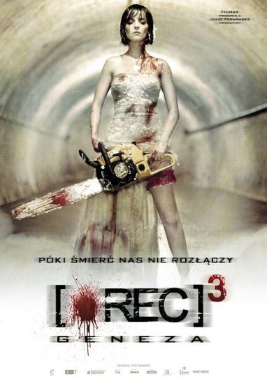 [Rec] 3: Geneza / [REC] 3: Génesis (2012) PL.BRRip.XviD-GR4PE   Lektor PL