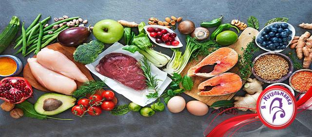 О правильном питании в Рамадан и не только