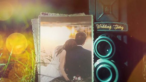 Wedding 24310524 - Project for After Effects (Videohive)