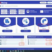 maizap-dashboard