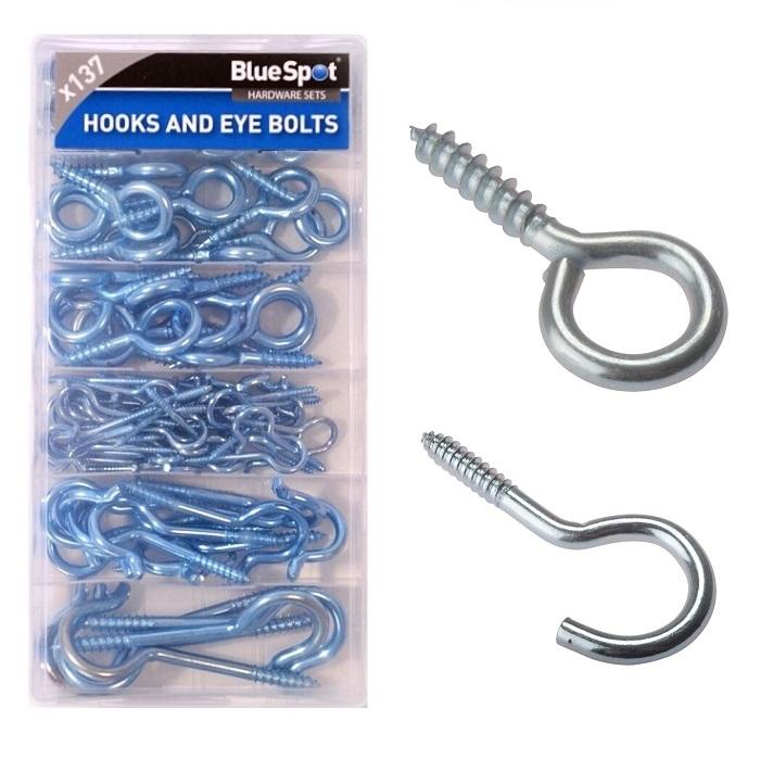 Blue-Spot-Hook-Eye-Screw-Set-40592-plain