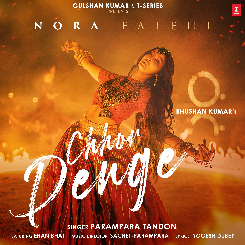 Chhor Denge By Parampara Tandon Official Music Video (2021) HD